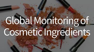 Global Monitoring of Cosmetic Ingredients   LivingReports