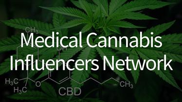 Medical Cannabis Influencers Network   LivingReports